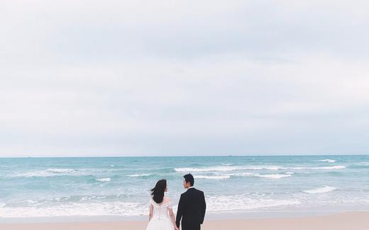 海岛婚礼丨你是我永远的网红 Bestime