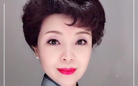 【美妆美学】高级化妆师妈妈妆