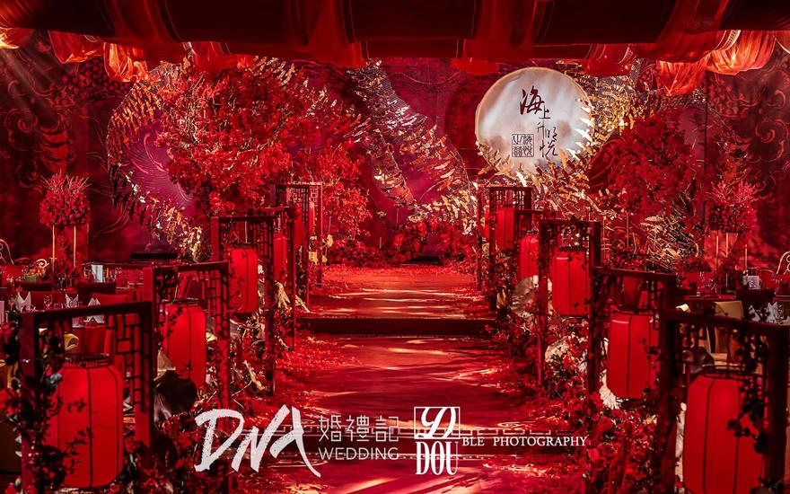 DNA |【佘山艾美】中式红灯笼,邂逅元宵节