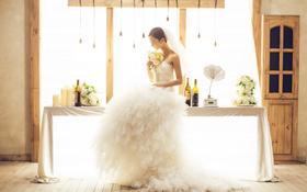 青岛天美婚纱摄影---唯梦韩式内景篇