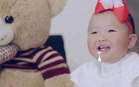 云南宝宝MV一《宝贝,想要给你最好的礼物》