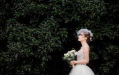 牧梵·wedding  灰雅。