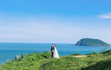 厦门【本季热推】火山岛拍摄+赠送千元大礼包新婚纱