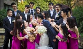 杭州壹纪年婚礼短片《终于等到你》