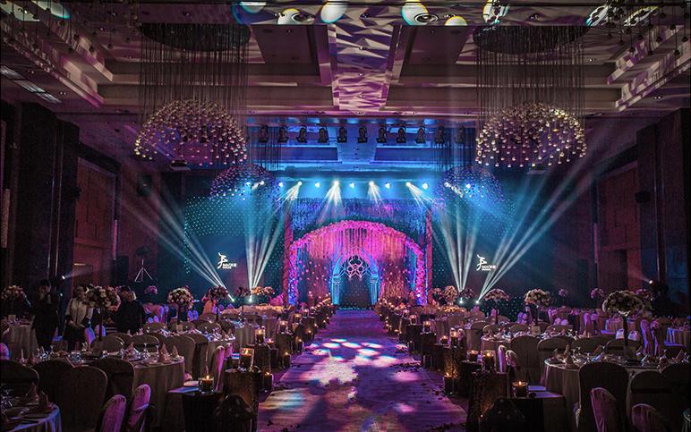 绿野仙踪—主题婚礼 跟拍 跟妆 婚礼策划