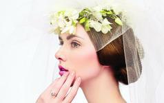 LINBRIDE恒美钻石新娘