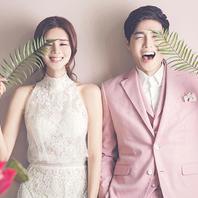 韩国名匠高端婚纱摄影套系 《特惠套餐》