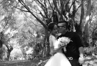 婚礼摄像纪实跟拍
