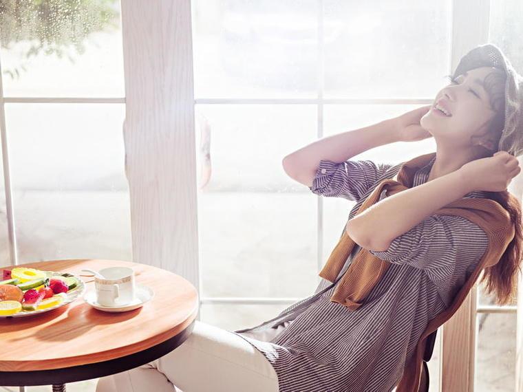 【个性写真定制】——东莞魅力之星日系婚纱照