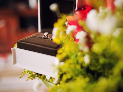 求婚跟拍+摄像 全程跟拍-人生总是需要点冲动时刻