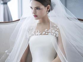 Encounter新品时尚新娘婚纱预售