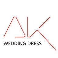 AK婚纱高级定制