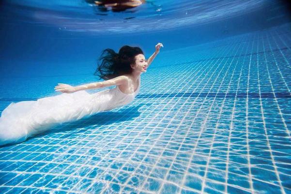 独家客片欣赏-水下摄影