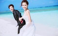 青岛浪漫沙滩   宇宙展开的一小角