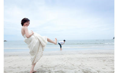 【台湾旅拍 遇见幸福】客片分享