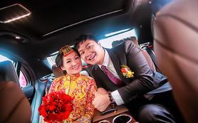2088元苏州高端记实婚礼摄影首席摄影师拍摄
