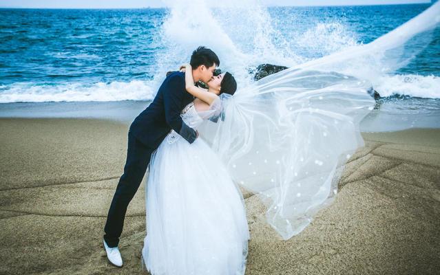 【逸格影像】玫瑰海岸主题  纪实风客照欣赏