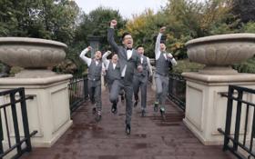 【八月电影】三机位定制婚礼