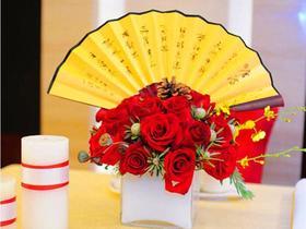中式婚礼|婚礼灯光|主题壹号
