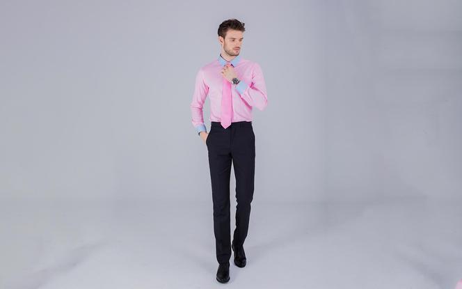 【全明星品牌Winarte维纳提】绅士衬衫