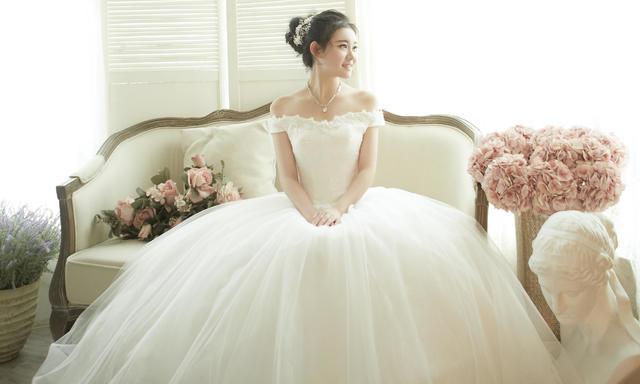 新款婚纱集锦