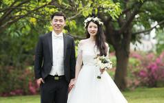 I Wedding-新娘-「D&S」