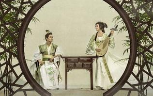 索菲亚6999元一对二 婚纱套系 电影剧情式拍摄
