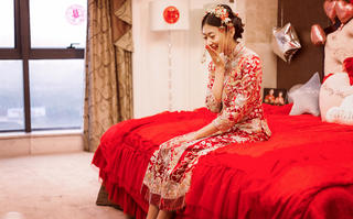 艾西精英婚纱