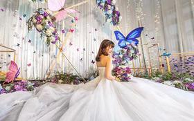 iwedding新娘客照合集