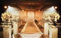 韩式创意婚礼布置【I DO婚礼策划】7999套餐