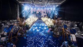 【sunny喜铺】深圳前海万豪酒店·豪华吊顶设计