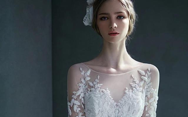 瑞妮婚纱2018年冬季西班牙品牌