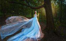 【蓝朵摄影】梦幻森林系列