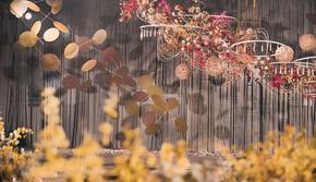 《一期一会》暖冬创意婚礼 16999