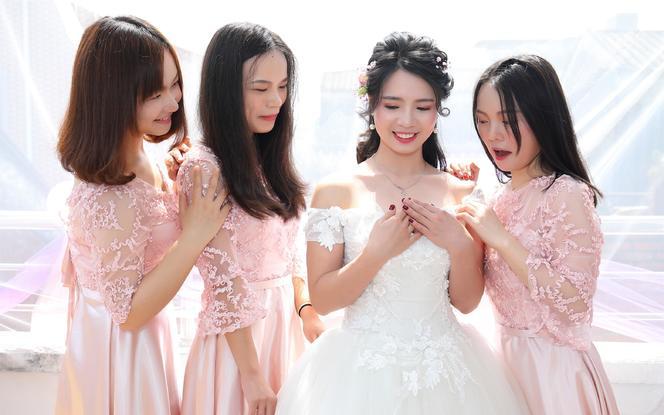 2020年惠价婚礼摄影(单机)+婚礼跟拍(单机)