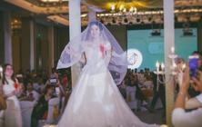【喜结良缘】天外飞纱婚礼《为爱加冕》