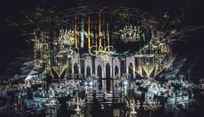 『盛典定制婚礼 一步一步 为爱筑家』