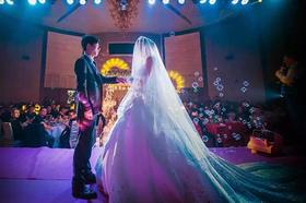 我们家美新娘的大婚片片