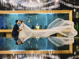 【双总监级】蔷薇婚礼跟拍记录
