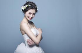 艾米丽婚纱 & 爱我所爱