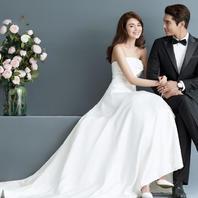 芭莎新娘人气爆款套系花季尊享