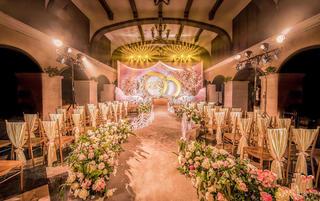 Aime 婚礼