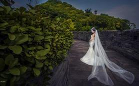 【目的地任你选】旅行创作婚纱照