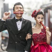 香草影堂婚纱摄影(北京总部)