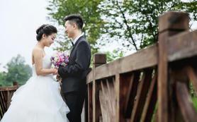 【卡洛视觉婚礼摄影】资深双机婚礼跟拍