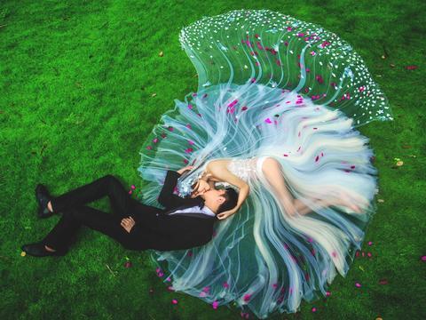 玛奇朵摄影『一口价全包』+8000元婚嫁礼