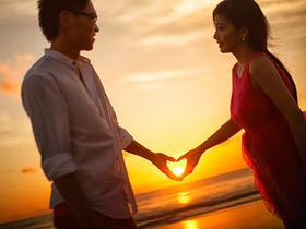【海景婚纱照】巴厘岛旅拍