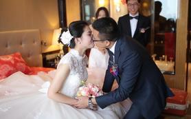 高清双机位婚礼精剪版
