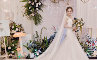 【若影团队】超值婚礼双机位摄像