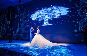 【摆渡视觉】/婚礼摄影/留住最美的瞬间